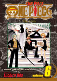 Link to an enlarged image of One Piece 6 : The Oath (One Piece)