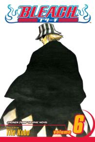Link to an enlarged image of Bleach 6 : The Death Trilogy Overture (Bleach)