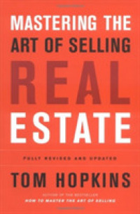 Link to an enlarged image of Mastering the Art of Selling Real Estate (Subsequent)