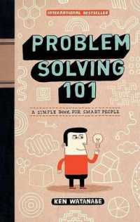 Link to an enlarged image of Problem Solving 101 : A Simple Book for Smart People