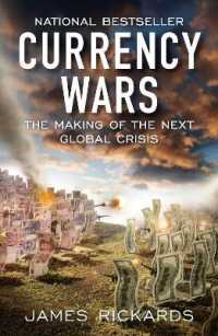 Link to an enlarged image of Currency Wars : The Making of the Next Global Crisis (Reprint)