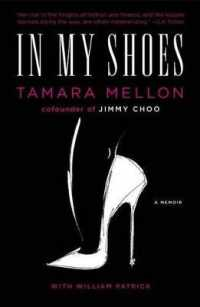 Link to an enlarged image of In My Shoes : A Memoir (Reprint)