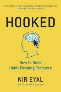 hooked how to build habit forming products summary