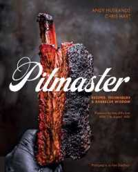 Link to an enlarged image of Pitmaster : Recipes, Techniques & Barbecue Wisdom