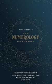 Books Kinokuniya: The Ultimate Guide to Numerology : Use the