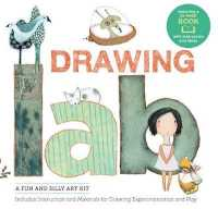 Link to an enlarged image of Drawing Lab : A Fun and Silly Art Kit (BOX NOV PC)