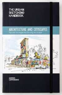 Link to an enlarged image of The Urban Sketching Handbook : Architecture and Cityscapes--Tips and Techniques for Drawing on Location