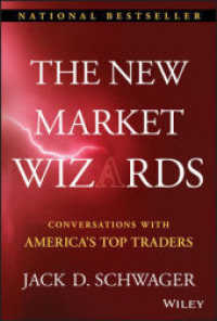 Link to an enlarged image of The New Market Wizards : Conversations with America's Top Traders