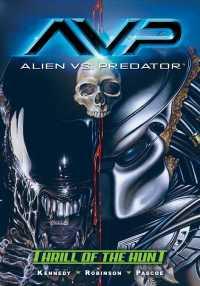 Link to an enlarged image of Alien Vs. Predator : Thrill of the Hunt (Alien Vs Predator)