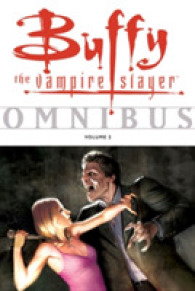 Link to an enlarged image of Buffy the Vampire Slayer Omnibus 2