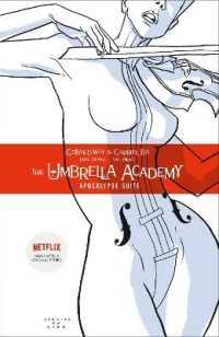 Umbrella Academy 9781593079789
