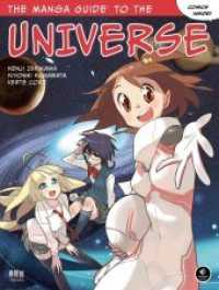 Link to an enlarged image of The Manga Guide to the Universe (Manga Guide To...) (Reprint)