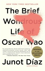 Link to an enlarged image of The Brief Wondrous Life of Oscar Wao (Reprint)