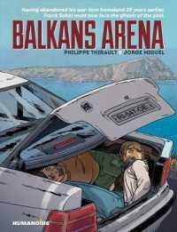 image of Balkans Arena (Reprint)