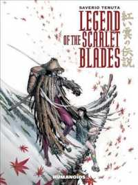 Link to an enlarged image of Legend of the Scarlet Blades (Legend of the Scarlet Blades)