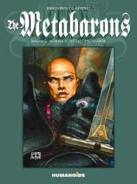 Link to an enlarged image of The Metabarons 4 : Aghora & the Last Metabaron (Metabarons)