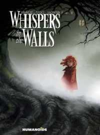 Link to an enlarged image of Whispers in the Walls
