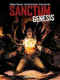 Link to an enlarged image of Sanctum Genesis (Sanctum)