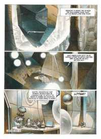 Link to an enlarged image of The Metabarons 2 : Aghnar & Oda (Metabarons)