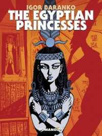 Link to an enlarged image of The Egyptian Princesses (Translation)