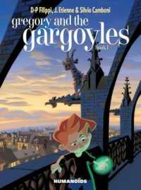 Link to an enlarged image of Gregory and the Gargoyles 1 (Gregory and the Gargoyles)