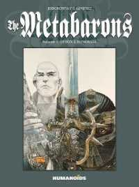 Link to an enlarged image of The Metabarons 1 : Othon & Honorata (Metabarons)