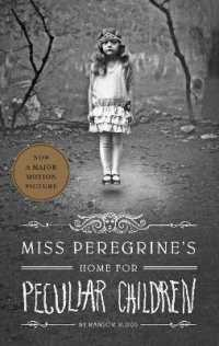 Miss Peregrine's Home for Peculiar Children  9781594746031