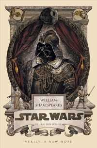 Link to an enlarged image of William Shakespeare's Star Wars : Verily, a New Hope (William Shakespeare's Star Wars)