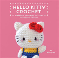 Link to an enlarged image of Hello Kitty Crochet : Supercute Amigurumi Patterns for Sanrio Friends