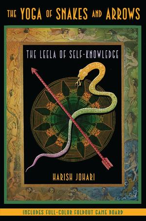 Link to an enlarged image of The Yoga of Snakes and Arrows : The Leela of Self-Knowledge (1st Paperback + BRDG)
