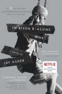 Link to an enlarged image of Thirteen Reasons Why (Reprint)