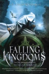 Link to an enlarged image of Falling Kingdoms (Falling Kingdoms) (Reprint)