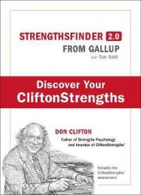 Link to an enlarged image of StrengthsFinder 2.0 : By the New York Times Bestselling Author of Wellbeing