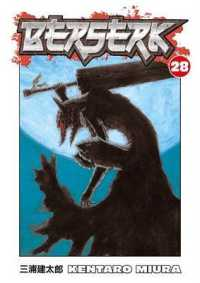 Link to an enlarged image of Berserk 28 (Berserk (Graphic Novels))