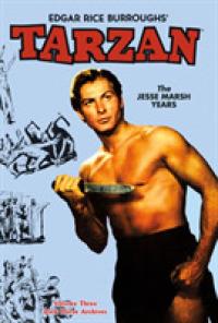 Link to an enlarged image of Tarzan Archives (Tarzan Archives)