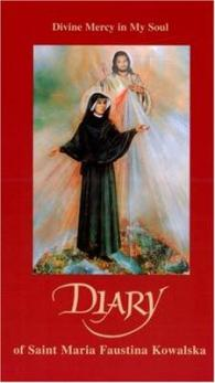 Link to an enlarged image of Diary of Saint Maria Faustina Kowalska : Divine Mercy in My Soul