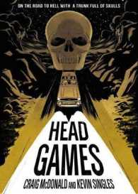 Link to an enlarged image of Head Games (Reprint)