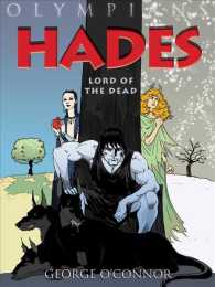 Link to an enlarged image of Olympians 4 : Hades: Lord of the Dead (Olympians)