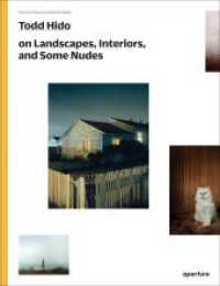 Link to an enlarged image of Todd Hido on Landscapes, Interiors, the Nude (Photography Workshop)