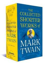 Link to an enlarged image of The Collected Shorter Works of Mark Twain (2-Volume Set) : A Library of America Boxed Set (Library of America) (BOX)