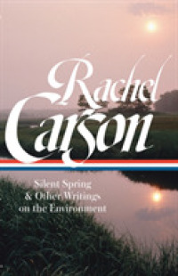 Link to an enlarged image of Rachel Carson : Silent Spring & Other Environmental Writings (Library of America)
