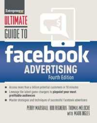 Link to an enlarged image of Ultimate Guide to Facebook Advertising (Ultimate Series) (4th)