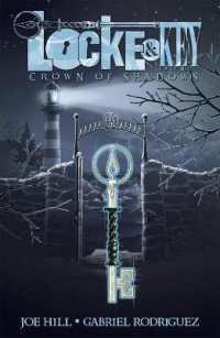 Link to an enlarged image of Locke & Key 3 : Crown of Shadows (Locke & Key)