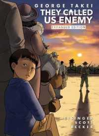 Link to an enlarged image of They Called Us Enemy (Expanded)