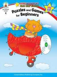 Puzzles and Games for Beginners 9781604187786