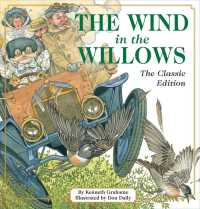 Link to an enlarged image of The Wind in the Willows : The Classic Edition