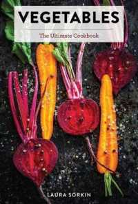 image of Vegetables : The Ultimate Cookbook (Ultimate)