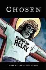 Link to an enlarged image of American Jesus 1 : Chosen