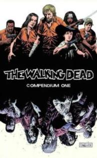 Link to an enlarged image of The Walking Dead Compendium 1
