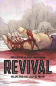 Link to an enlarged image of Revival 2 : Live Like You Mean It (Revival)